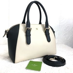 🌸OFFERS?🌸 Kate Spade Two Tone Satchel